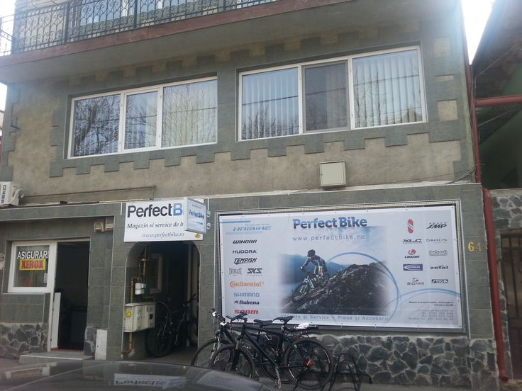 Perfect Bike în București, București
