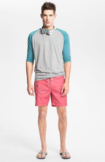 Summer Music | Menswear