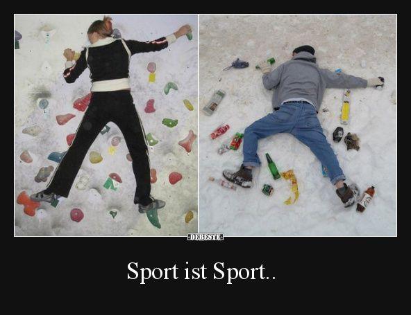 Sport Lustige SprГјche