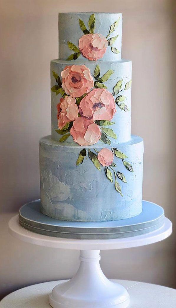 50 schönsten Hochzeitstorten, Hochzeitstorte Ideen, erstaunliche Hochzeitstorte, Eleganz …   – cake