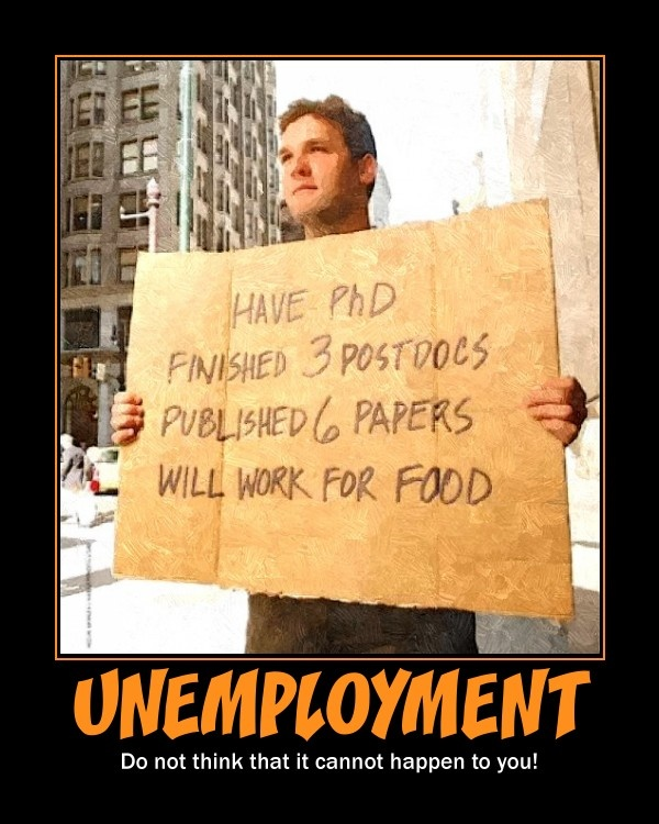 essay on the unemployment