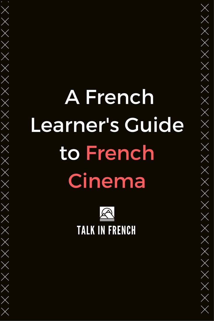 53 best talk in french blog posts images on pinterest french a learners guide to french cinema rubansaba