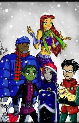 This was from the episode where they were in the snow. Good job on whoever drew it.