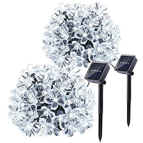 Best 25 Solar String Lights Ideas On Pinterest Solar