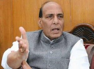 Latest India News Today : Home Minister takes Review on Indo-Pak Border Situation