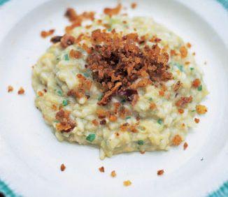 Reţeta lui Jamie Oliver: Pilaf de orez cu conopidă