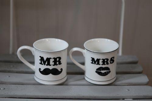 Tableware : MRS MUG