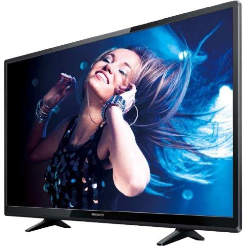 "Magnavox 55MV346X 55"" 1080p LED-LCD TV - 16:9 - HDTV 1080p - ATSC - 1920 x 1080 - Dolby Digital - 20 W RMS - LED - Smart TV - 3 x HDMI - USB - Ethernet - Wireless LAN - PC Streaming - Internet Ac Price"