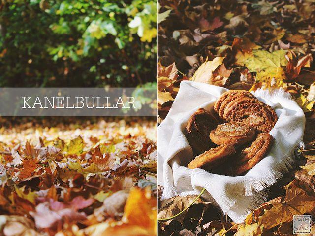 KANELBULLAR | Muffin and Muffins