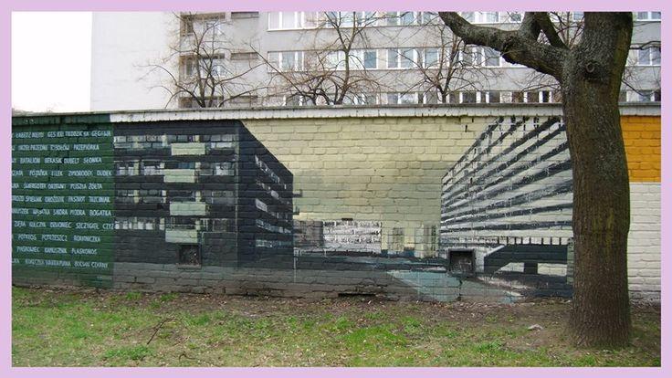 """Więcej na blogu http://haft.blox.pl/html """"Kolorowy świat włóczek i mulin"""""""