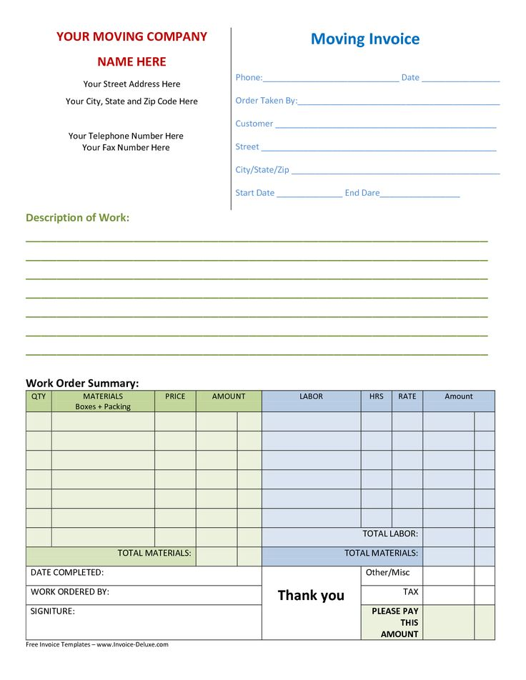 business invoice sample thevillas co