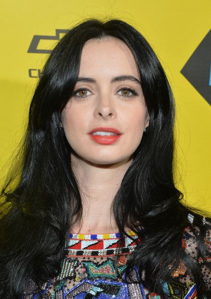 """Krysten Ritter Photos Photos - Actress Krysten Ritter arrives at the premiere of """"Veronica Mars"""" during the 2014 SXSW Music, Film + Interactive Festival at the Paramount Theatre on March 8, 2014 in Austin, Texas. - """"Veronica Mars"""" Premiere - 2014 SXSW Music, Film + Interactive Festival"""