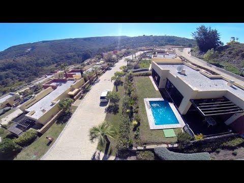 Villa in Benahavis close to Estepona as longterm rental, Parque botanico