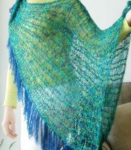 Knifty Knitter patterns (free)