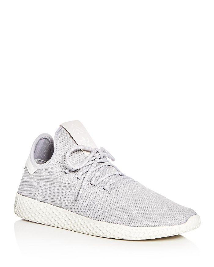 save off d9d72 f1d33 Adidas Originals Pharrell Williams Tennis Hu Lace Up Sneakers