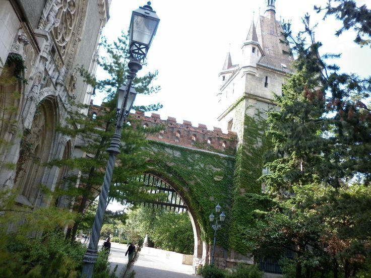 Estrada del Castillo