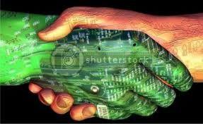 La Tecnologia Y El Hombre