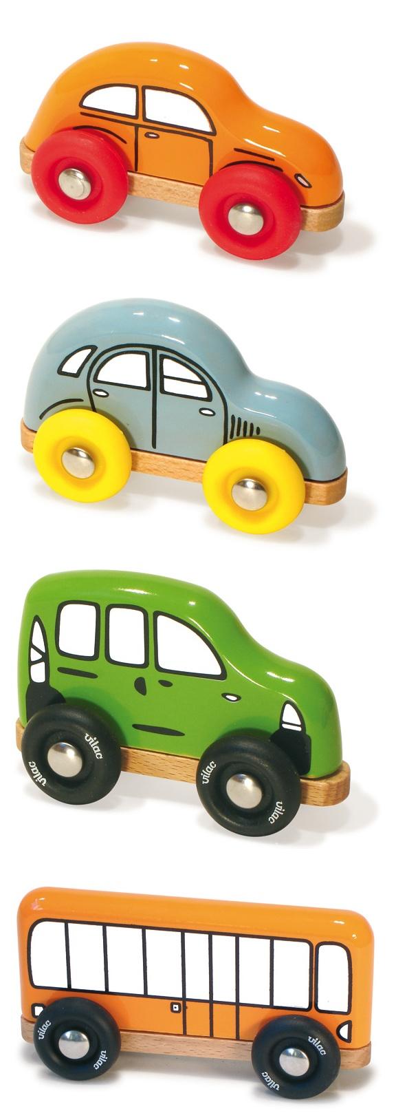 Vilac Cars