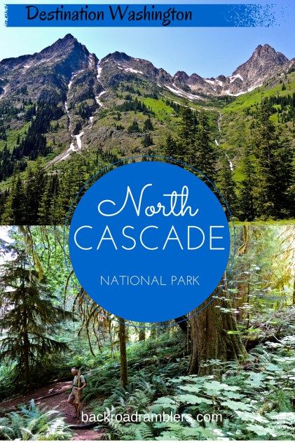 North Cascades National Park is one of the most beautiful and underrated national parks in the United States, and it's totally free to explore.