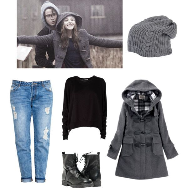 I I stay outfit inspiration//