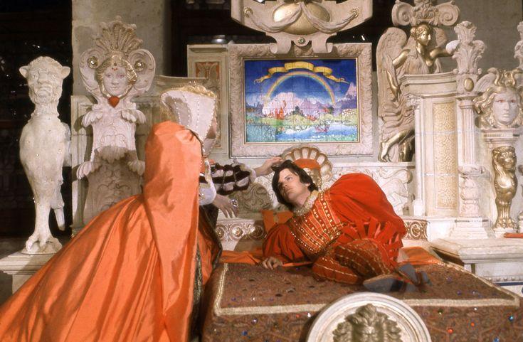 """""""Peau d'âne"""" - Avec Micheline Presle, Jacques Perrin -  film de Jacques Demy - 1970"""