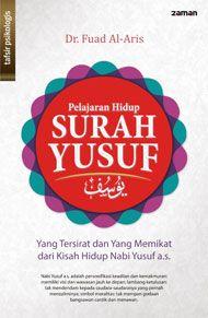 Pelajaran Hidup Surah Yusuf - Katalog Zaman Toko Buku Serambi