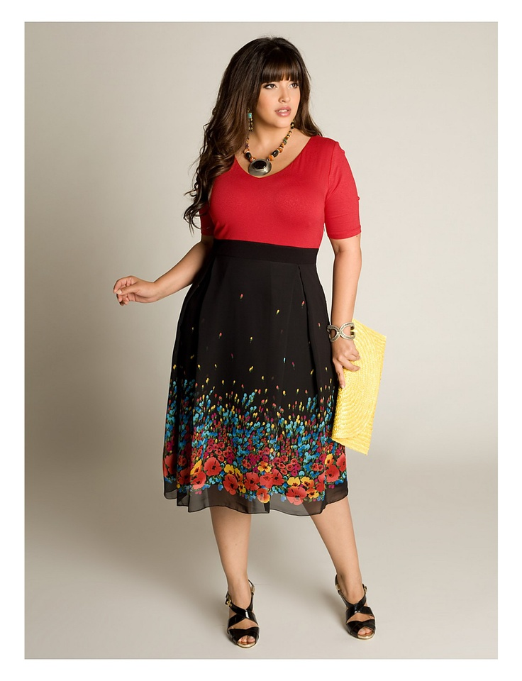 201 best plus size women images on pinterest plus size clothing curves and curvy girl fashion - La diva delle curve ...