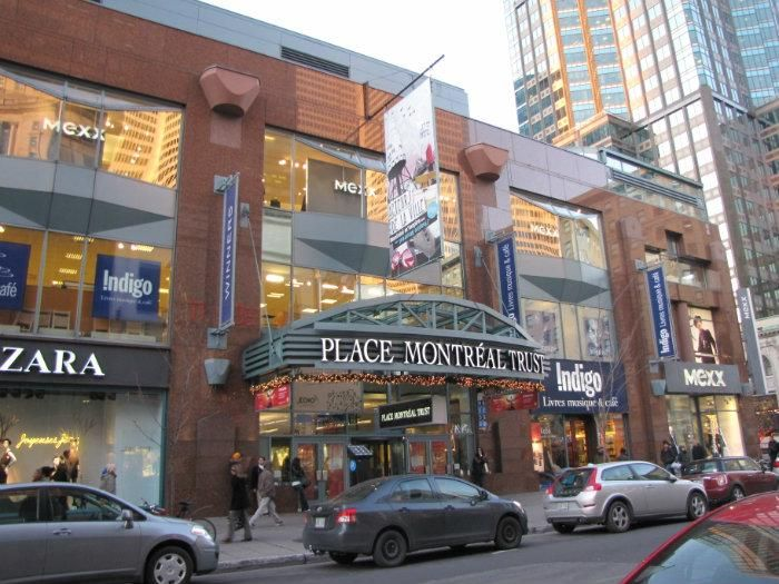 Montreal Shopping Quaint and with character, there is plenty to be had in Montreal shopping. These inside tips will help you make the most of your shopping experience. Shopping in Downtown Montreal La Baie (aka The Bay) is a huge department store in downtown Montreal.