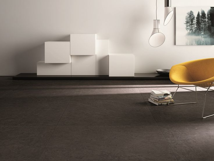 Laminated stoneware wall/floor tiles with marble effect EXEDRA - COTTO D'ESTE