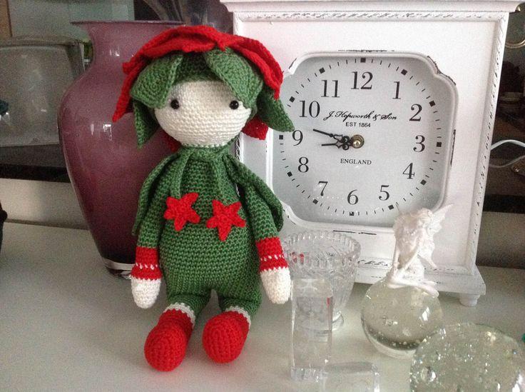 Easy Christmas Amigurumi : 101 best zabbez images on pinterest amigurumi doll crochet