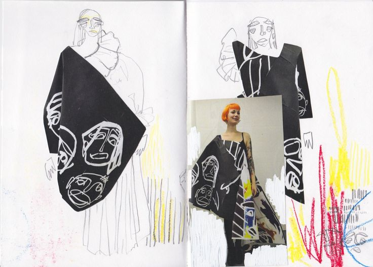 Hear from 4 Fashion Folio Students at CSM on what inspires their portfolios, their thoughts on the future of the fashion world and more.
