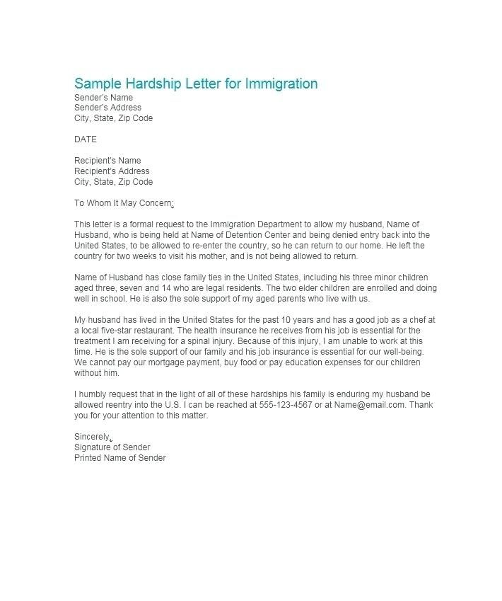 hardship letters hardship letter to lender sample aimcoach