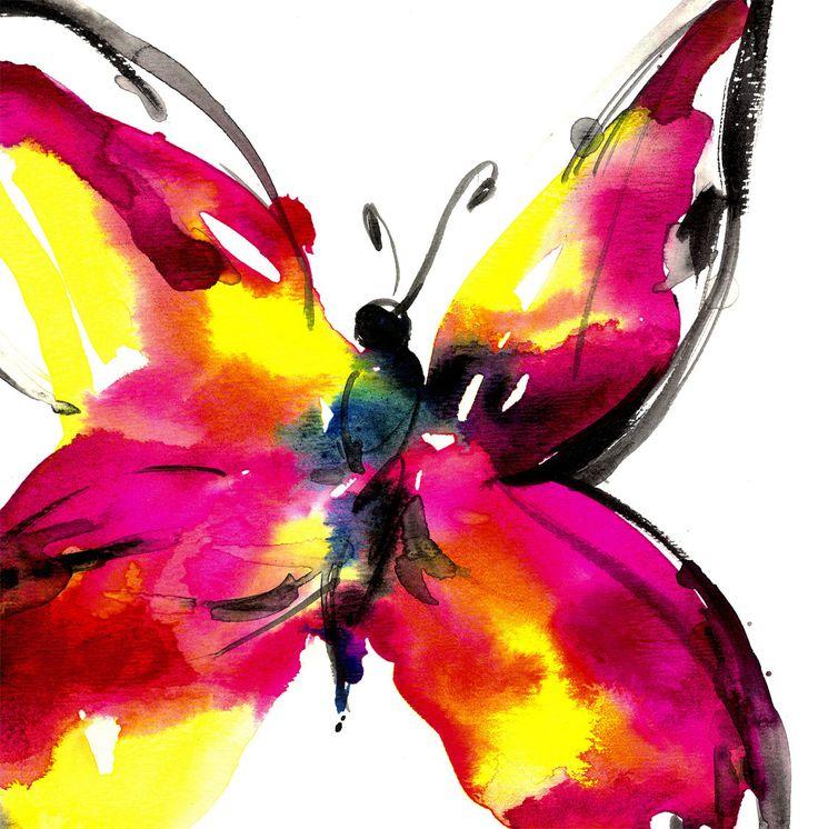 17 Best images about watercolor pencil art on Pinterest ...