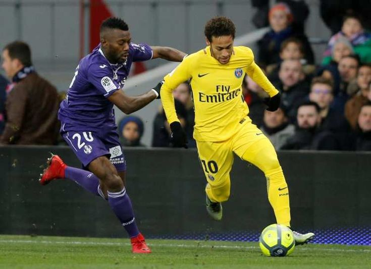 Neymar on target as PSG extend Ligue 1 lead: * Neymar on target as PSG extend Ligue 1 leadReuters * PSG trolled by Ligue 1 rivals Dijon…