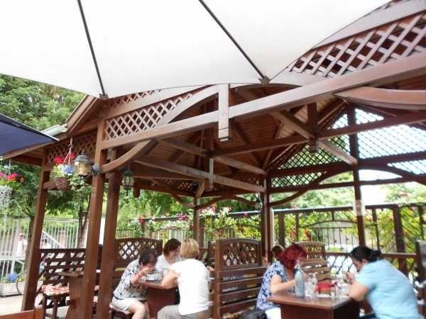 restaurant centru Gyula