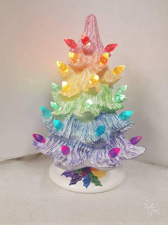 Leading Supplier Of Ceramic Bisque Glazes Christmas Tree Painting Vintage Ceramic Christmas Tree Ceramic Christmas Trees