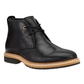Timberland - Chaussures West Haven Chukka Homme - Noir