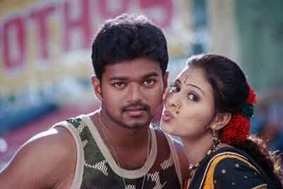 Tamil Cinema Madurey Stills - Vijay, Sonia Agarwal,Rakshita Tejasri