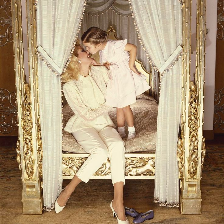 Today, May 14, is Mother's Day.⠀ ⠀ Here, Ivanka Trump kisses her mother Ivana Trump in Mar-a-Lago, Palm Beach, Fla., in 1986.⠀ ⠀ See more of Ivanka's life in pictures at TIME.com.⠀ ⠀ Photograph by Norman Parkinson—Norman Parkinson Archive (@norman_parkinson_archive)—Corbis/@gettyimages.⠀ ⠀ #mothersday #motheringsunday