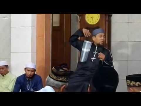 Tanda Tanda orang yang Munafiq, Ustad Zulkifli M Ali Lc MA  YouTube