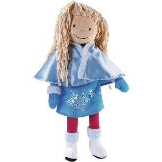 Idee für HABA Puppenkleidung Elsa