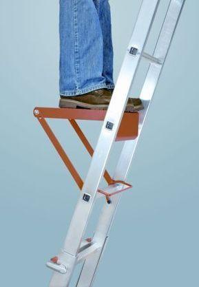 Platform – Ladders & steigers | Heyerick