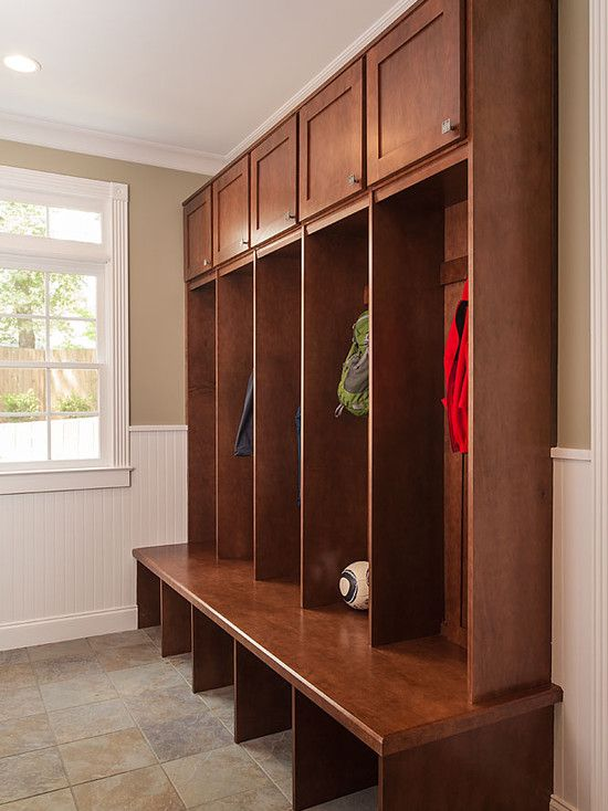 Laundry Mud Room Design, Pictures, Remodel, Decor and Ideas - page 27