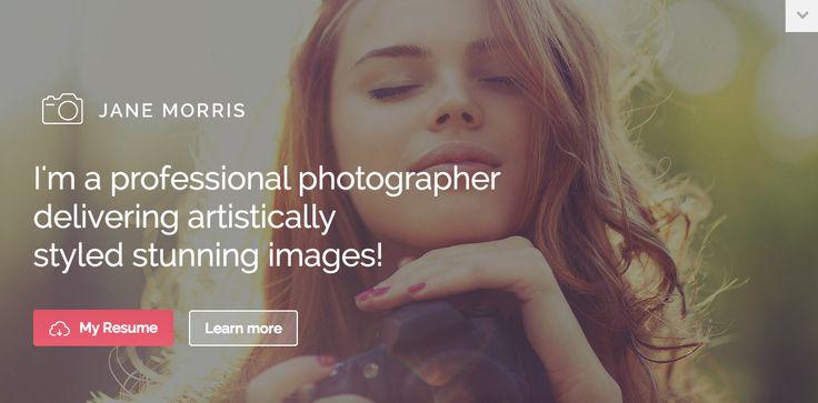 PhotographerPortfolio