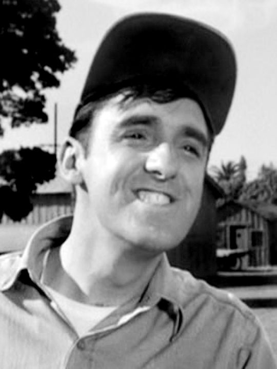 The Andy Griffith Show  GOMER