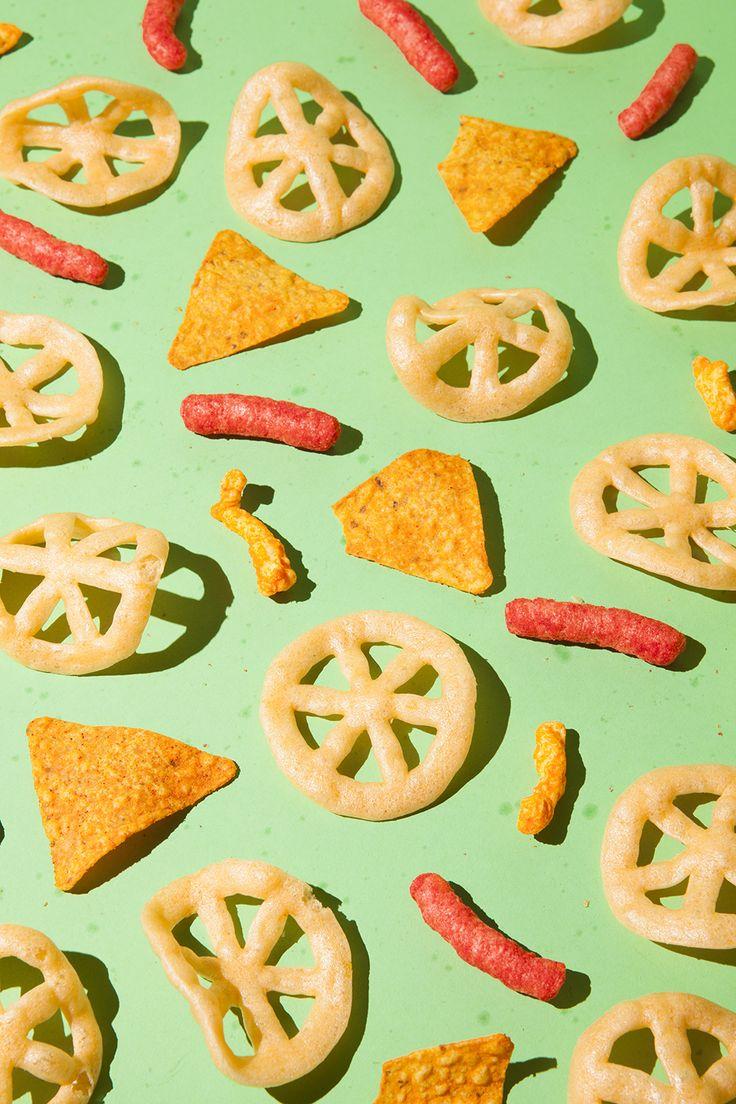 Food Mood for RedMilk Magazine - STEPHANIE GONOT PHOTO