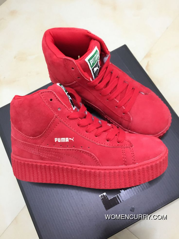 https://www.womencurry.com/puma-x-rihanna-wmns-creeper-wheat-gum-red-women-discount.html PUMA X RIHANNA WMNS CREEPER WHEAT GUM RED WOMEN DISCOUNT Only $108.72 , Free Shipping!