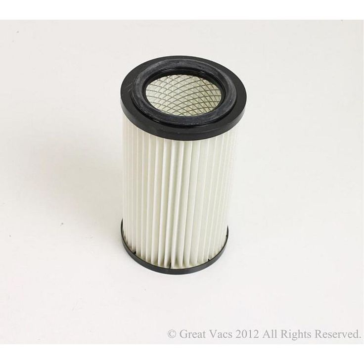 Hepa filter for the Prolux Garage Vacuum Cleaner