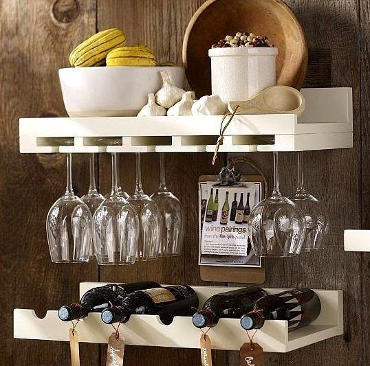 Espositore bottiglie vino chiaretto with espositore for Scaffali per vino ikea