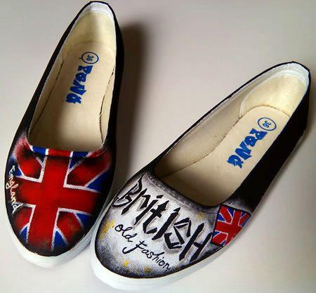 British English-Half Past-Rp 150.000